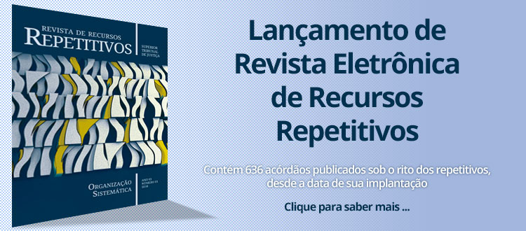 Revista de Recursos Repetitivos